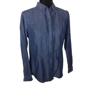 Express Women's Dress Shirt Size M
